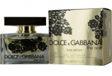 Dolce&Gabbana The One Lace Edition Eau De Parfum