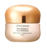 Shiseido Benefiance NutriPerfect Day Cream SPF 15