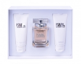 Karl Lagerfeld for Her Gift Set