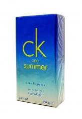 Calvin Klein CK One Summer 2015 Eau de Toilette