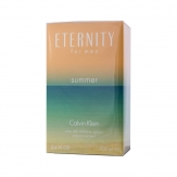 Calvin Klein Eternity for Men Summer 2015 Eau de Toilette
