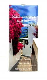 Dolce&Gabbana Light Blue Escape to Panarea Eau de Toilette
