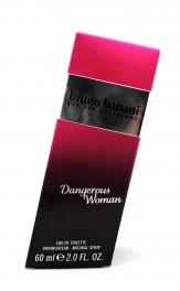 Bruno Banani Dangerous Woman Eau de Toilette