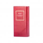 Cartier Must de Cartier Eau de Toilette