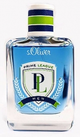 s.Oliver Prime League Men Eau de Toilette
