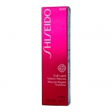 Shiseido Full Lash Volume Mascara BK901