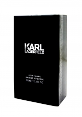 Karl Lagerfeld Karl Lagerfeld for Him Eau de Toilette