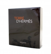 Hermes Terre d Hermes Gift Set For Men