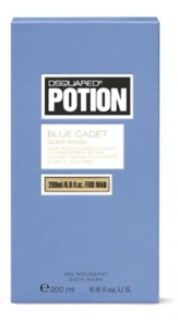 Dsquared 2 Potion Blue Cadet Eau de Toilette