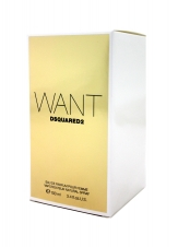 Dsquared2 Want Eau de Parfum