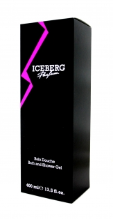 Iceberg Iceberg For Women Showergel