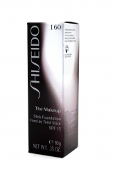 Shiseido Stick Foundation SPF 15