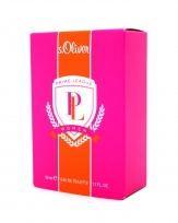 s.Oliver Prime League Women Eau de Toilette