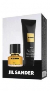 Jil Sander No 4 Gift Set