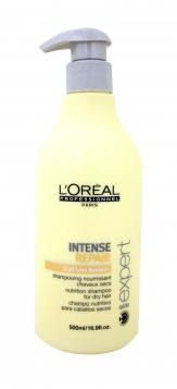 Loreal Paris Expert Intense Repair Shampoo