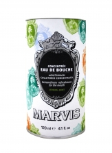Marvis Eau de Bouche Mouthwash Strong Mint