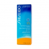 Shiseido Sun Protection Spray Oil-Free SPF 15