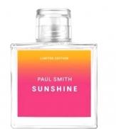 Paul Smith Paul Smith Sunshine For Women 2016 Eau De Toilette