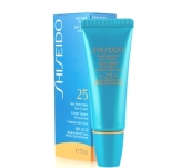 Shiseido Sun Protection Eye Cream SPF 25