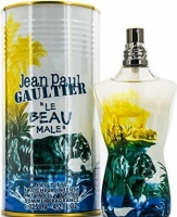 Jean Paul Gaultier Le Beau Male Summer 2015 Eau De Toilette