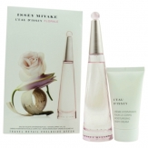 Issey Miyake L`Eau d`Issey Florale Gift Set