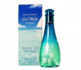 Davidoff Cool Water Woman Summer Seas Eau de Toilette