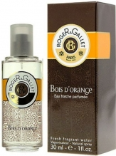 Roger & Gallet Bois d`Orange für Frauen und Männer Eau de Toilette