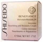Shiseido Benefiance WrinkleResist24 Intensive Nourishing and Recovery Cream