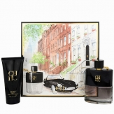 Carolina Herrera CH Men Prive Gift Set