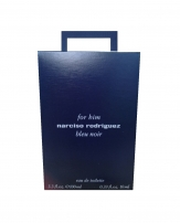 Narciso Rodriguez for Him Bleu Noir Gift Set