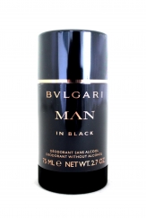 Bvlgari Man In Black Deodorant Stick