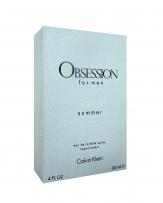 Calvin Klein Obsession for men Summer Eau de Toilette