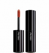 Shiseido Lacquer Rouge