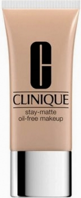 Clinique Stay-Matte Oil-Free Make-Up