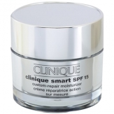 Clinique Smart Moisturizer Care SPF 15 Combination to Oily