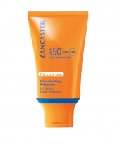 Lancaster Soothing Milk Progressive Tan SPF 50