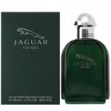 Jaguar Green for Men Eau de Toilette