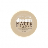 Maybelline Dream Mousse Concealer Corrector