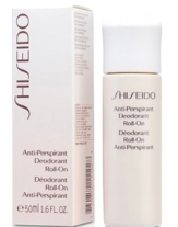 Shiseido Women Deodorant Roll-on