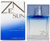 Shiseido Zen Sun Men Fraiche Eau de Toilette