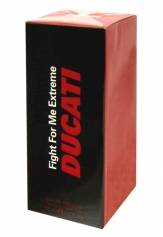 Ducati Fight for Me Extreme Eau de Toilette