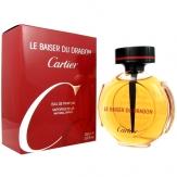 Cartier Le Baiser Du Dragon Eau de Parfum