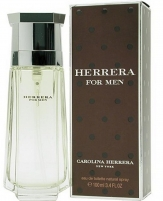 Carolina Herrera Herrera for Men Eau De Toilette