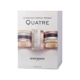 Boucheron Quatre Boucheron Eau de Parfum
