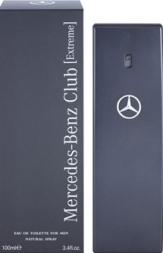 Mercedes Benz Mercedes Benz Club Extreme eau de Toilette