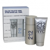 Carolina Herrera 212 Men Gift Set