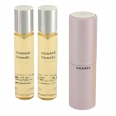 Chanel Chance Twist & Spray Eau de Toilette