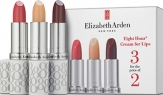 Elizabeth Arden Eight Hour Lip Protectant Stick 3 Pieces Set