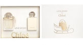 Chloé Love Story Gift Set