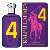 Ralph Lauren Big Pony 4 Eau de Toilette